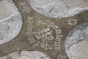 19 2012 09 28 I A ALLEE VERTE LA CROIX DE TOBIAS MAYER & DIETER BAADER