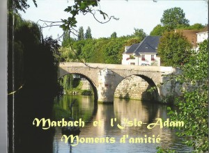 Album für Marbach
