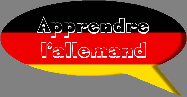 Logo Apprendre allemand