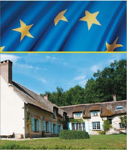 Maison de Jean Monnet-mjm_flag