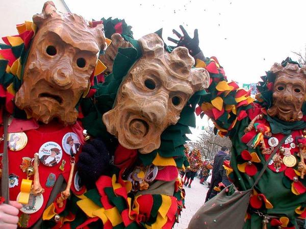 Coutume Allemande les carnavals allemands – les amis du jumelage