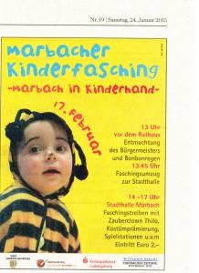 marbacher carnaval