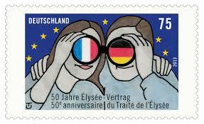 50 Elysee Vertrag