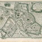 Mayer Tobias Stadtplan